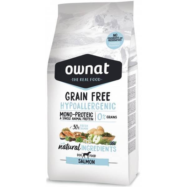Bilde av Ownat laks 0% korn 14kg