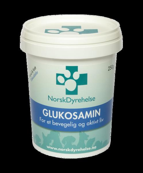 Bilde av Glukosamin 250g